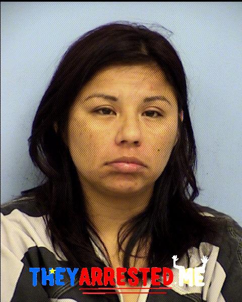 Jennifer Galarza (TRAVIS CO SHERIFF)