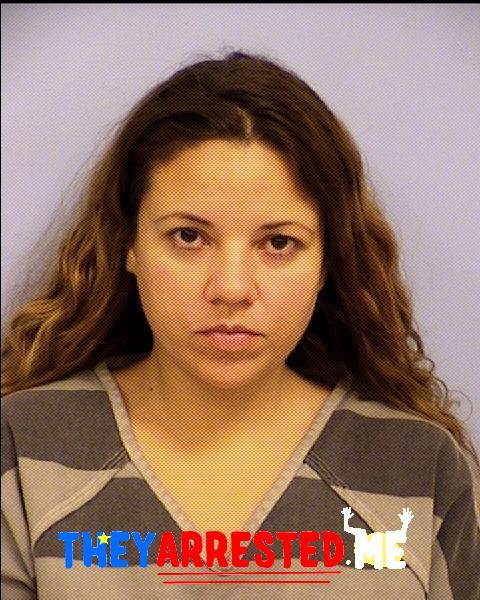 Jennifer Lebo (TRAVIS CO SHERIFF)