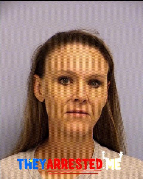 Jennifer Maple (TRAVIS CO SHERIFF)