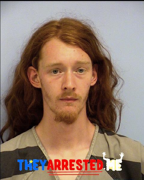 Jeremy Walker (TRAVIS CO SHERIFF)