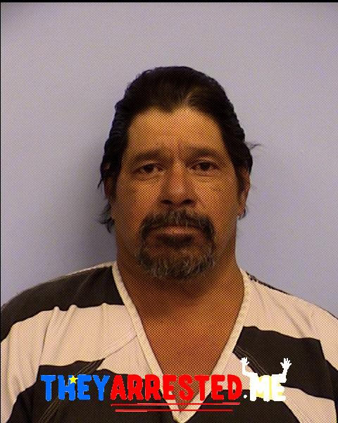 Jesse Berrellesa (TRAVIS CO SHERIFF)