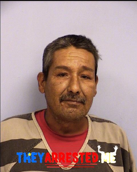 Jesse Garcia (TRAVIS CO SHERIFF)