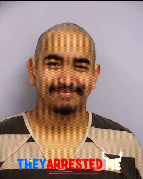 Jesse Martinez-Perez (TRAVIS CO SHERIFF)