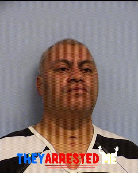 Jesse Venegas (TRAVIS CO SHERIFF)