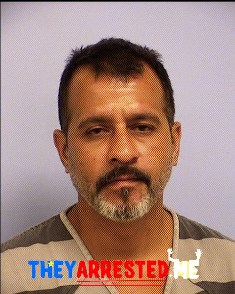 Jesse Zapata (TRAVIS CO SHERIFF)