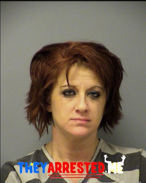 Jessica Bray (TRAVIS CO SHERIFF)