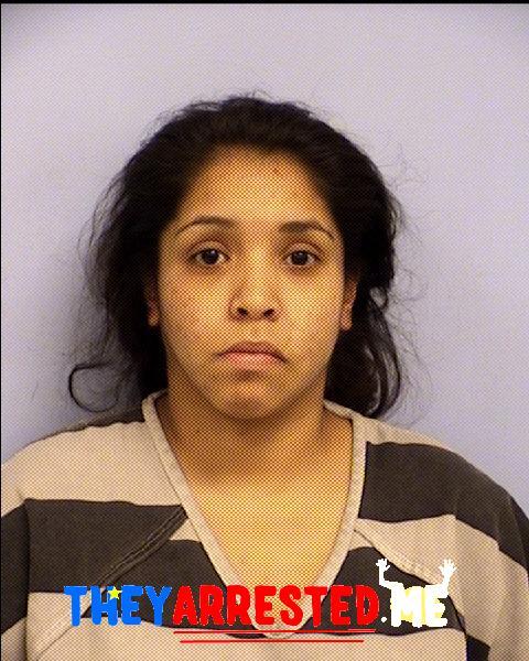 Jessica Castro (TRAVIS CO SHERIFF)