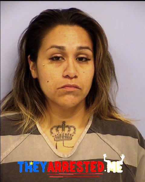 Jessica Garcia (TRAVIS CO SHERIFF)