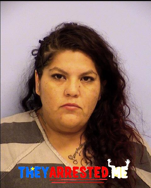 Jessica Hernandez (TRAVIS CO SHERIFF)