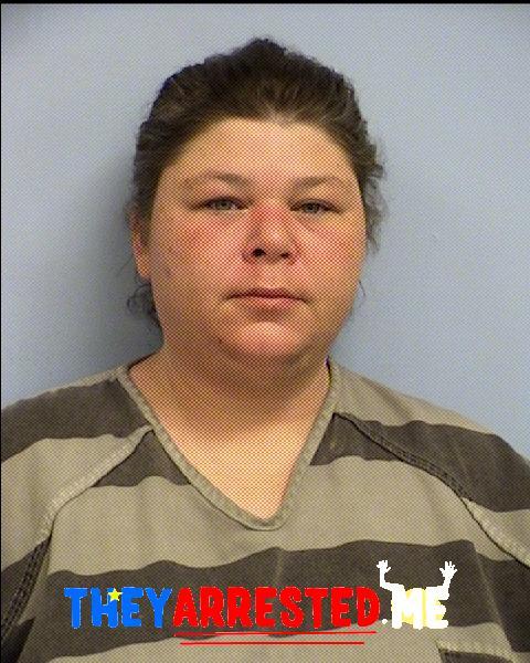 Jessica Overstreet (TRAVIS CO SHERIFF)