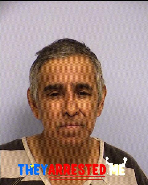 Jessie Flores (TRAVIS CO SHERIFF)