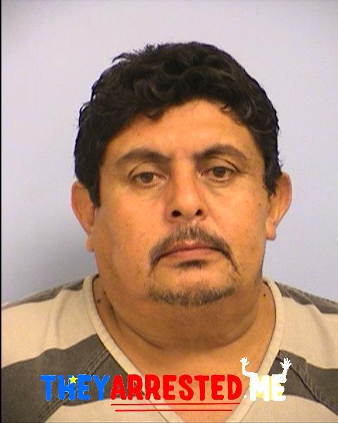 JESUS GONZALEZ (TRAVIS CO SHERIFF)