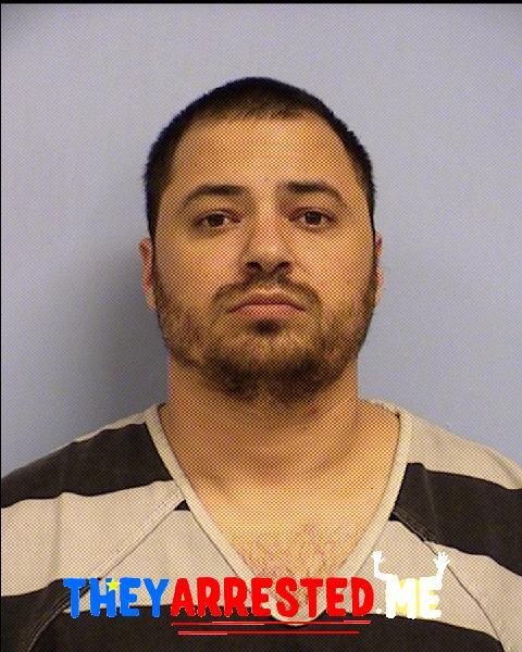 Jesus Hernandez (TRAVIS CO SHERIFF)
