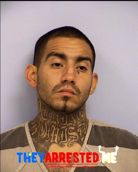 Jesus Jimenez (TRAVIS CO SHERIFF)