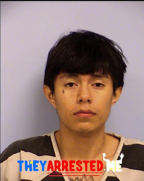 Jesus Manriquez Hernandez (TRAVIS CO SHERIFF)
