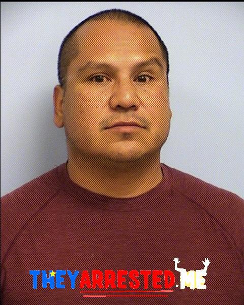 Jesus Puente (TRAVIS CO SHERIFF)