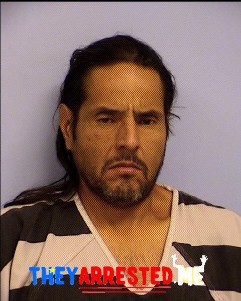 Jim Garza (TRAVIS CO SHERIFF)