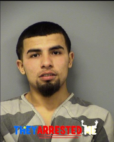 Jimmy Gonzalez (TRAVIS CO SHERIFF)