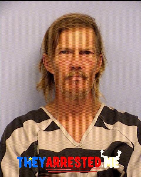 Joe Mullins (TRAVIS CO SHERIFF)