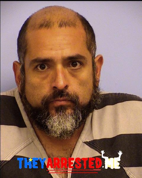 Joel Perez (TRAVIS CO SHERIFF)