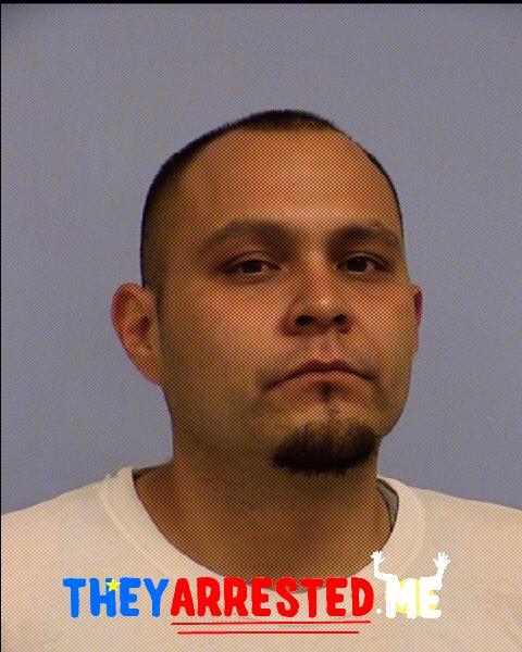 Joey Hernandez (TRAVIS CO SHERIFF)