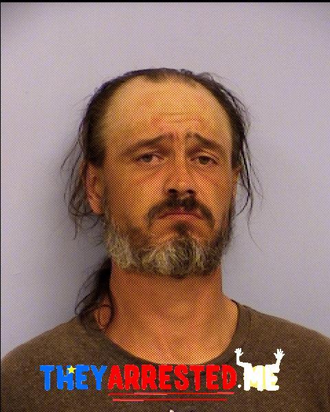 Joey Whited (TRAVIS CO SHERIFF)