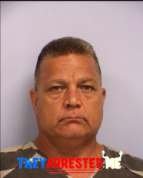 John Caudill (TRAVIS CO SHERIFF)