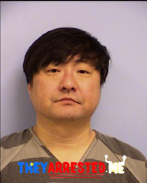 John Cho (TRAVIS CO SHERIFF)