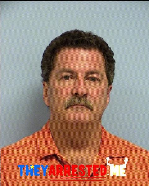 John Clark (TRAVIS CO SHERIFF)
