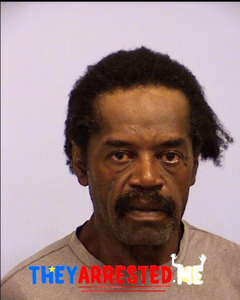 John Crawford (TRAVIS CO SHERIFF)