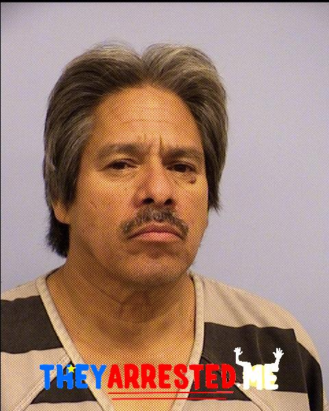 John Delgado (TRAVIS CO SHERIFF)
