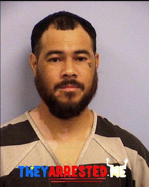 John Garza (TRAVIS CO SHERIFF)