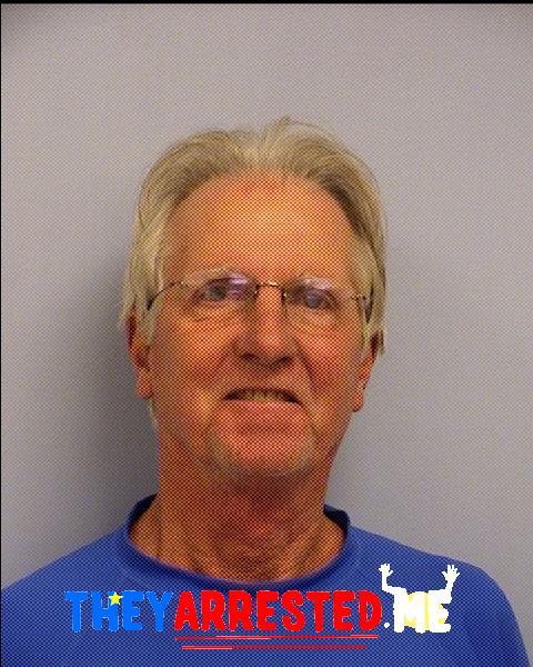 John Head (TRAVIS CO SHERIFF)