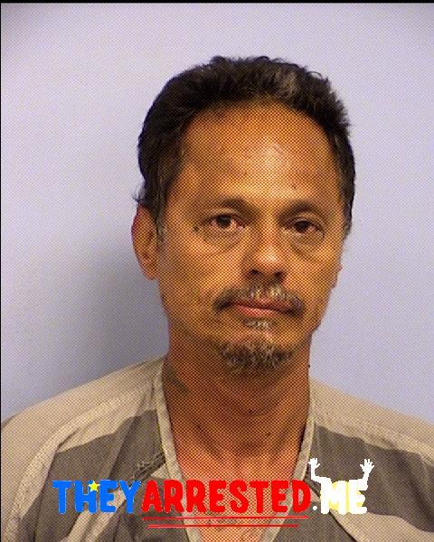 John Martinez (TRAVIS CO SHERIFF)