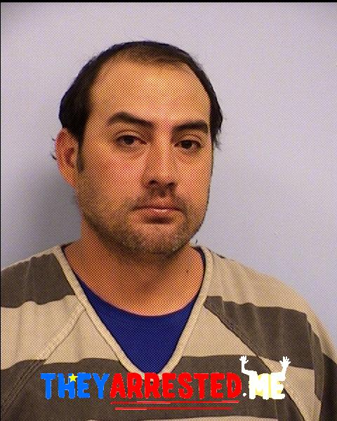 John Moreno (TRAVIS CO SHERIFF)