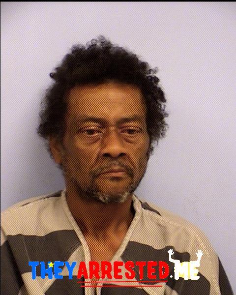JOHN ROBINSON (TRAVIS CO SHERIFF)