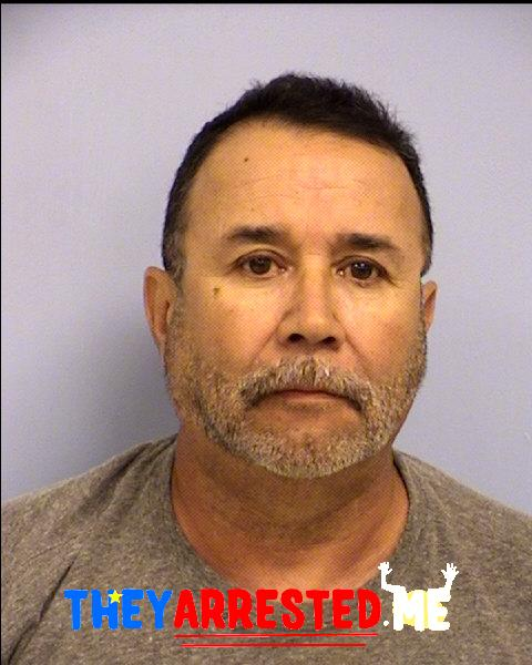 JOHN RODRIGUEZ (TRAVIS CO SHERIFF)