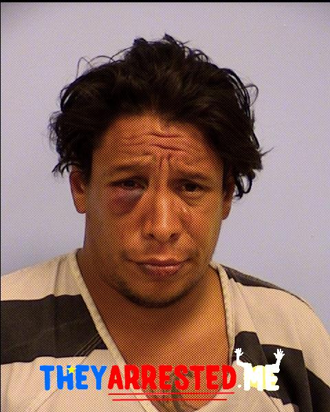 Johnathan Gonzales (TRAVIS CO SHERIFF)
