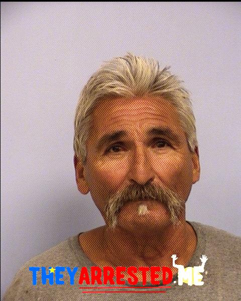 Johnney Tijerina (TRAVIS CO SHERIFF)