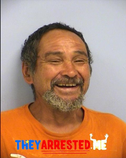 JOHNNY BACA (TRAVIS CO SHERIFF)