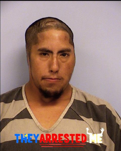 Johnny Morales (TRAVIS CO SHERIFF)