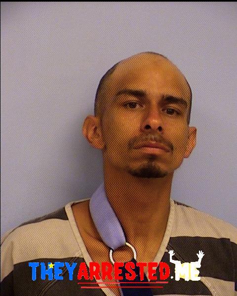 Jonathan Gutierrez (TRAVIS CO SHERIFF)