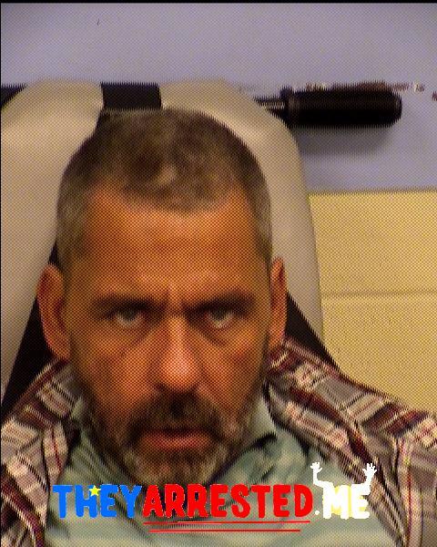 Jonathan Parker (TRAVIS CO SHERIFF)