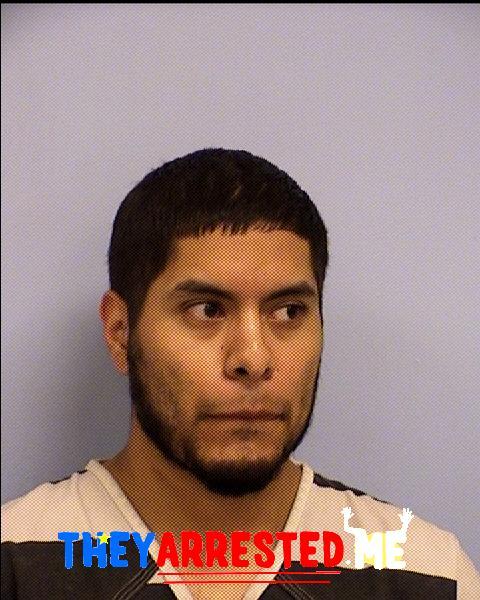 Jonathan Perez (TRAVIS CO SHERIFF)