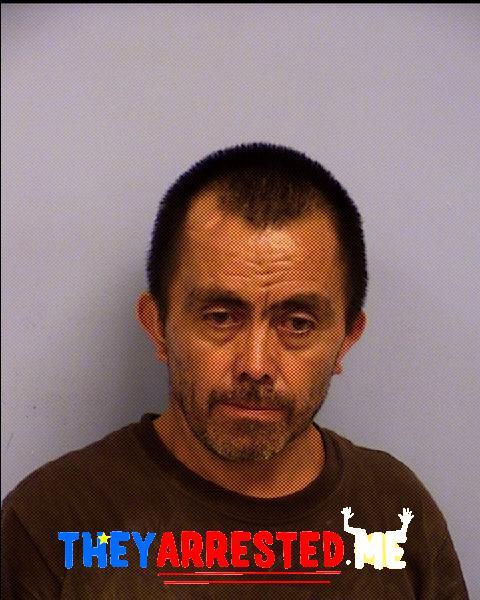 Jonni Cantarero Castillo (TRAVIS CO SHERIFF)