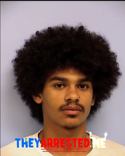 Jordan Clark (TRAVIS CO SHERIFF)