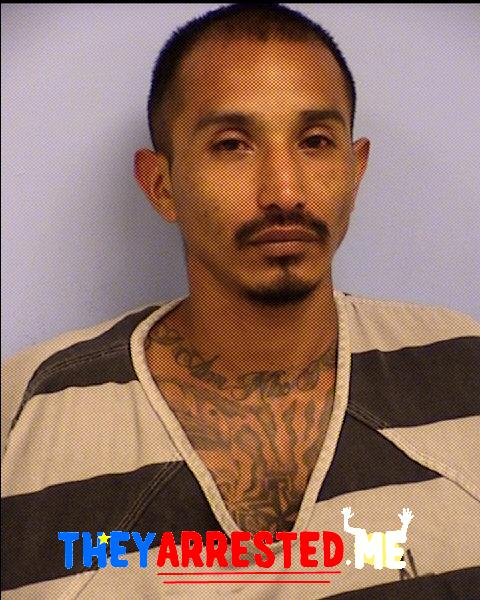Jordan Hernandez (TRAVIS CO SHERIFF)