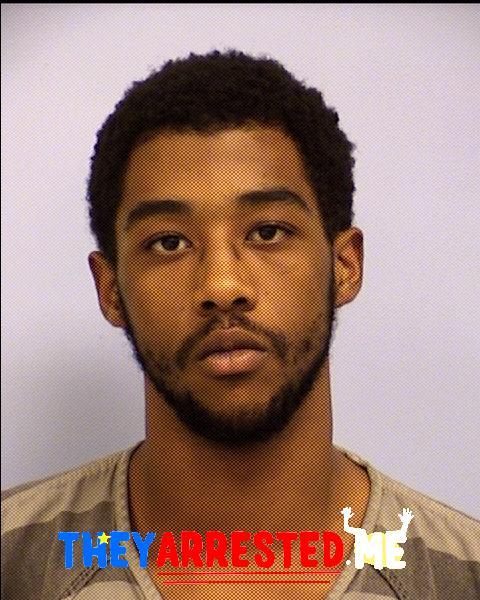 Jordan Jefferson (TRAVIS CO SHERIFF)