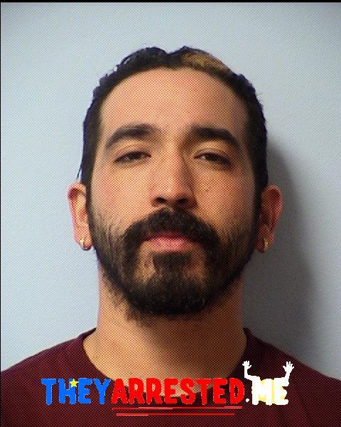 Jordan Saenz (TRAVIS CO SHERIFF)