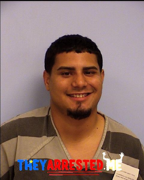 Jorge Aviles-Rodriguez (TRAVIS CO SHERIFF)